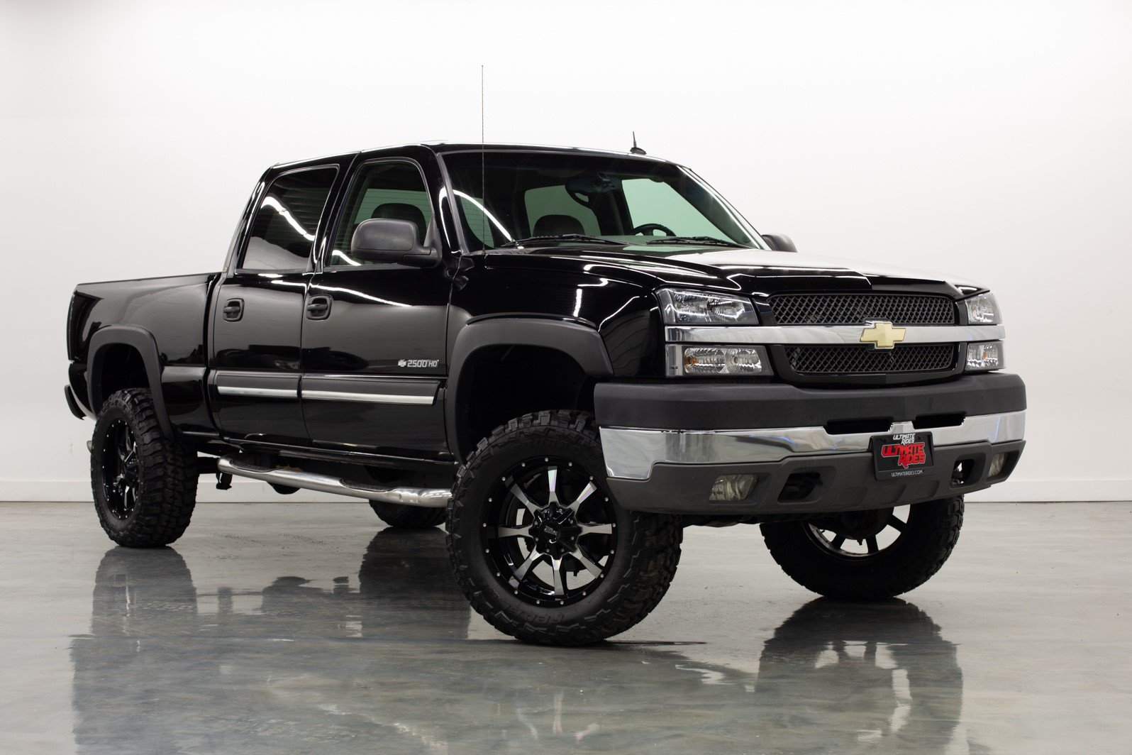 Lifted Trucks For Sale In Pa Ultimate Rides